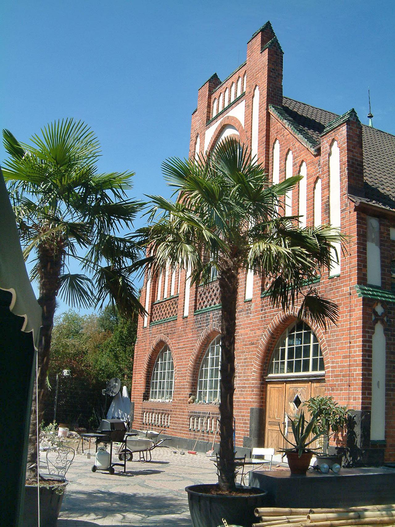 Brixy mannheim henrich architektur - Architekt mannheim ...