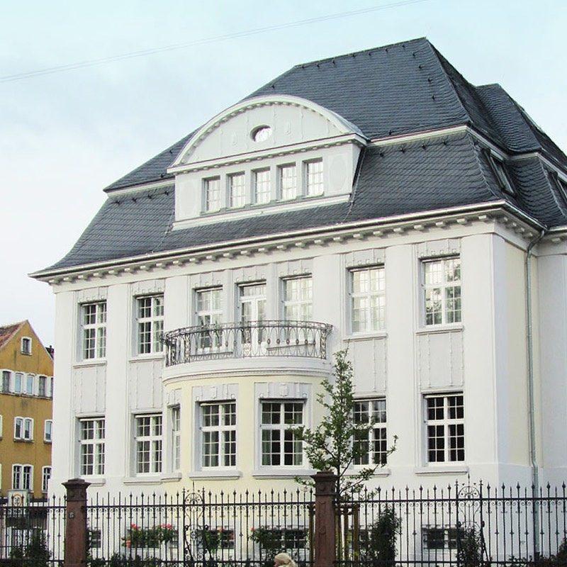 Architekt Speyer henrich architektur architekt in speyer